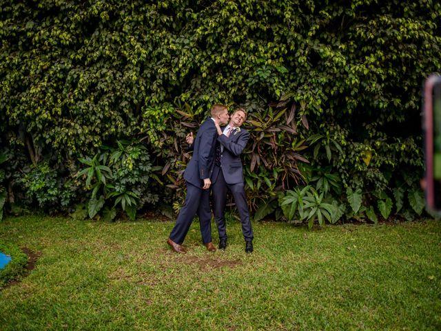 El matrimonio de Alex y Xiomara en Lima, Lima 156