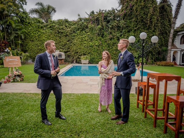 El matrimonio de Alex y Xiomara en Lima, Lima 159