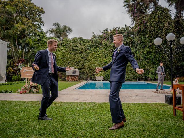 El matrimonio de Alex y Xiomara en Lima, Lima 160