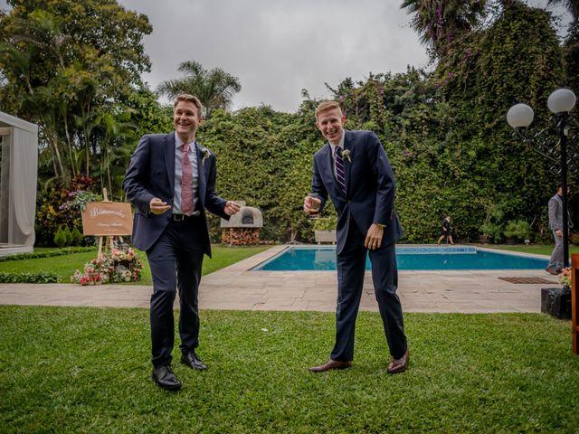 El matrimonio de Alex y Xiomara en Lima, Lima 161