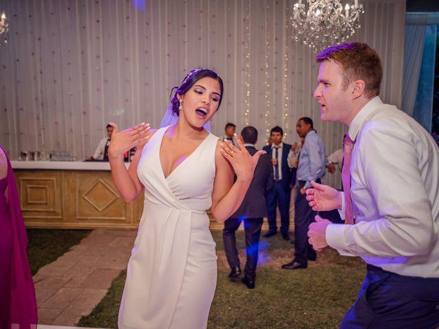 El matrimonio de Alex y Xiomara en Lima, Lima 166