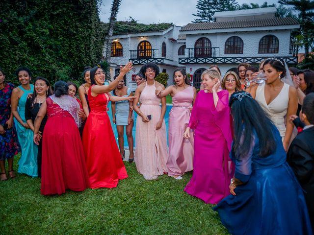 El matrimonio de Alex y Xiomara en Lima, Lima 169