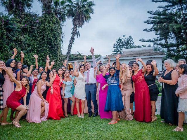 El matrimonio de Alex y Xiomara en Lima, Lima 171