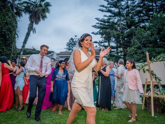 El matrimonio de Alex y Xiomara en Lima, Lima 173