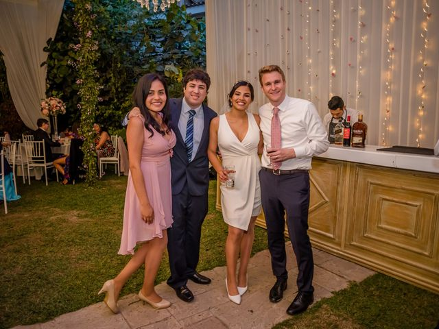 El matrimonio de Alex y Xiomara en Lima, Lima 174
