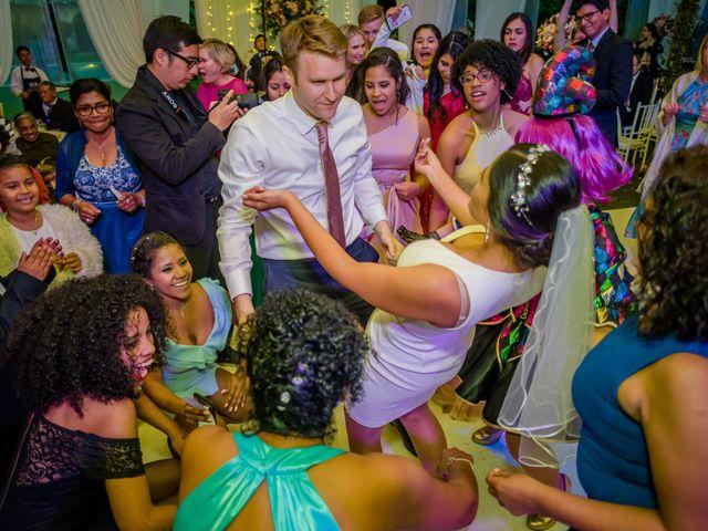 El matrimonio de Alex y Xiomara en Lima, Lima 175