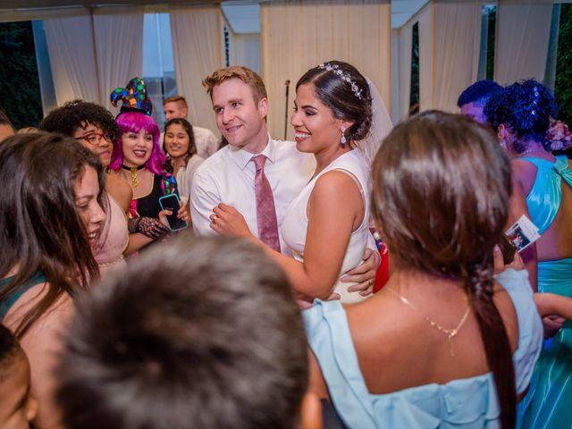El matrimonio de Alex y Xiomara en Lima, Lima 176