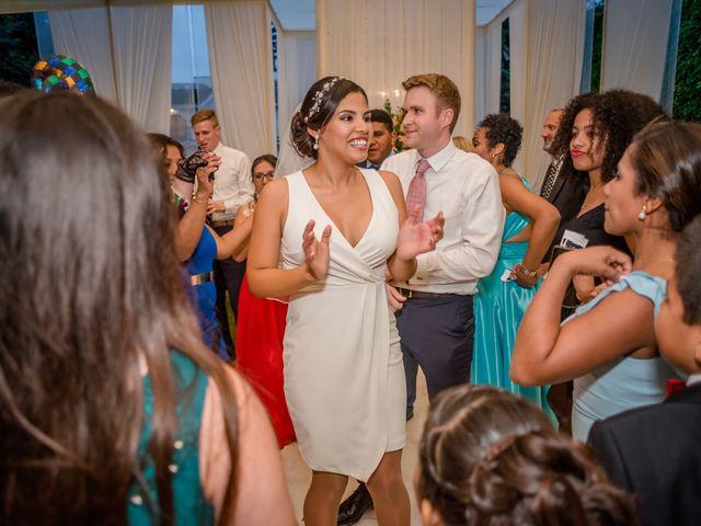 El matrimonio de Alex y Xiomara en Lima, Lima 177