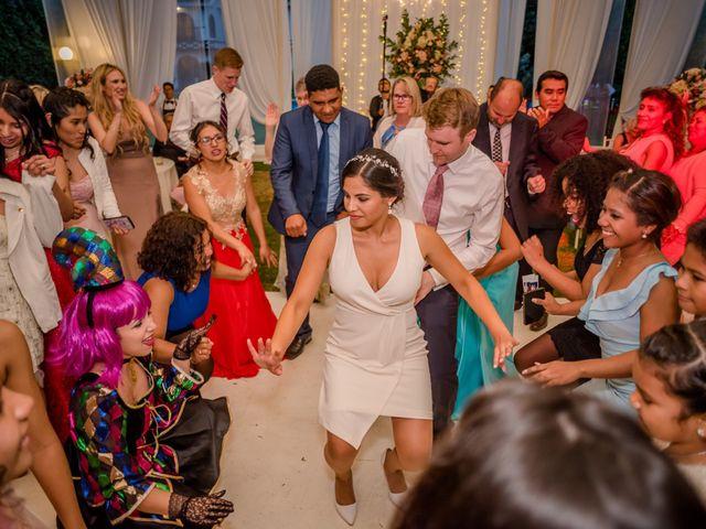 El matrimonio de Alex y Xiomara en Lima, Lima 178