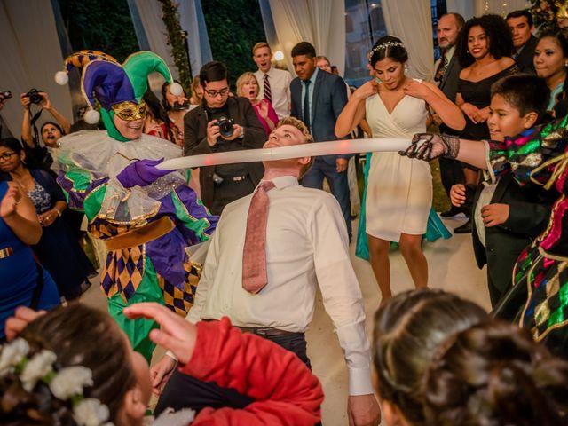 El matrimonio de Alex y Xiomara en Lima, Lima 179