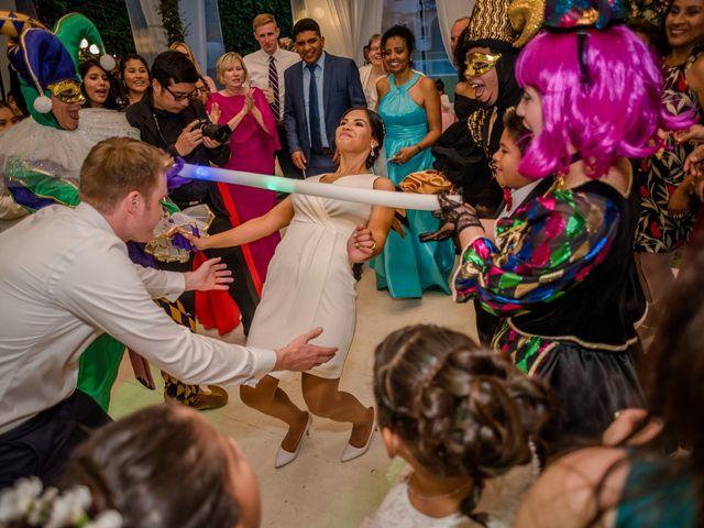 El matrimonio de Alex y Xiomara en Lima, Lima 180