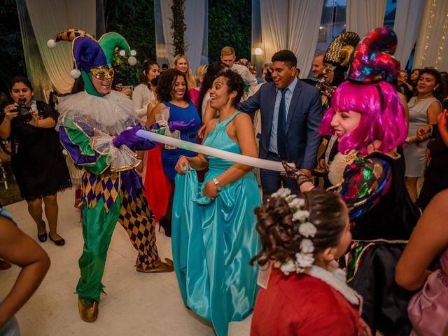 El matrimonio de Alex y Xiomara en Lima, Lima 181
