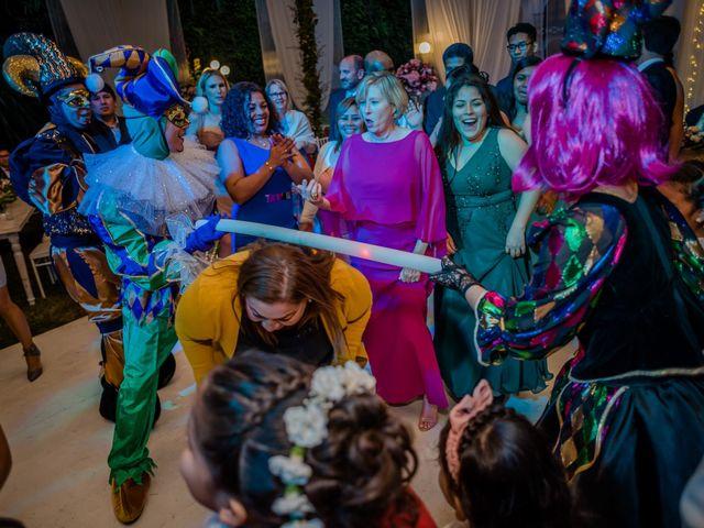 El matrimonio de Alex y Xiomara en Lima, Lima 182
