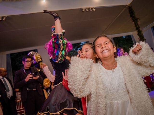 El matrimonio de Alex y Xiomara en Lima, Lima 183