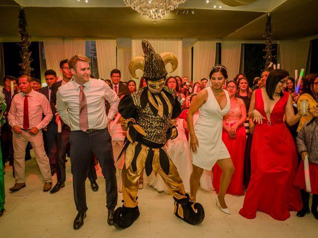El matrimonio de Alex y Xiomara en Lima, Lima 184
