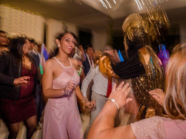 El matrimonio de Alex y Xiomara en Lima, Lima 188