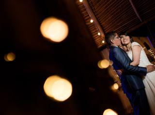 El matrimonio de Ruth y Giancarlo 3