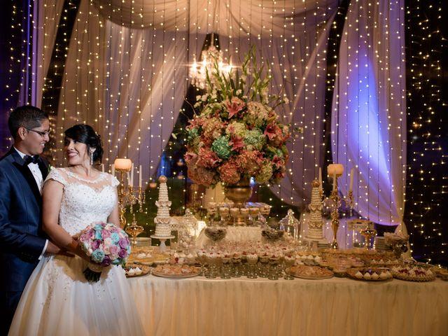 El matrimonio de Giancarlo y Ruth en Lima, Lima 5