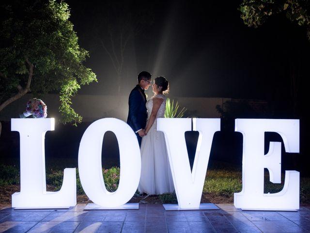 El matrimonio de Giancarlo y Ruth en Lima, Lima 1
