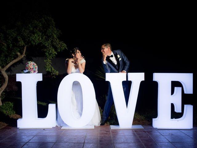 El matrimonio de Giancarlo y Ruth en Lima, Lima 6