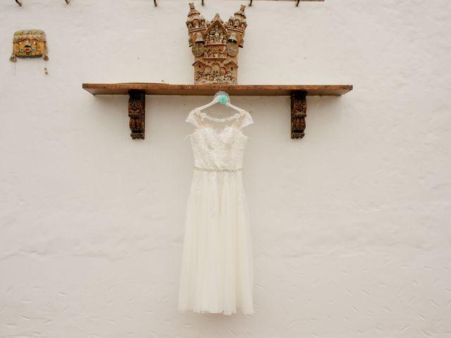 El matrimonio de Giancarlo y Ruth en Lima, Lima 9