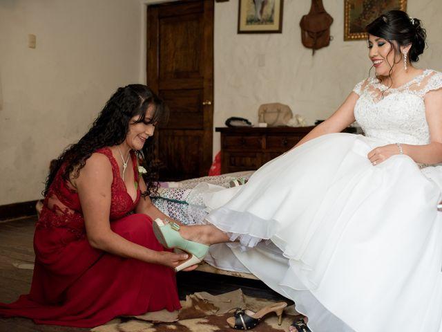 El matrimonio de Giancarlo y Ruth en Lima, Lima 16