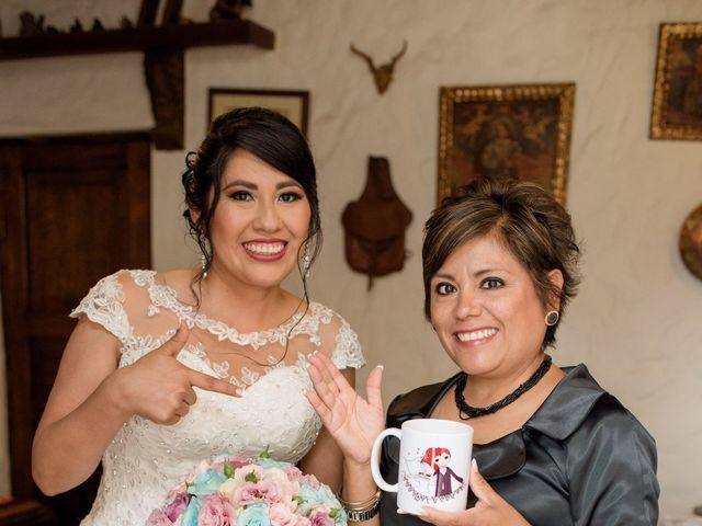 El matrimonio de Giancarlo y Ruth en Lima, Lima 17