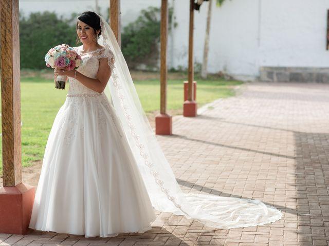 El matrimonio de Giancarlo y Ruth en Lima, Lima 19