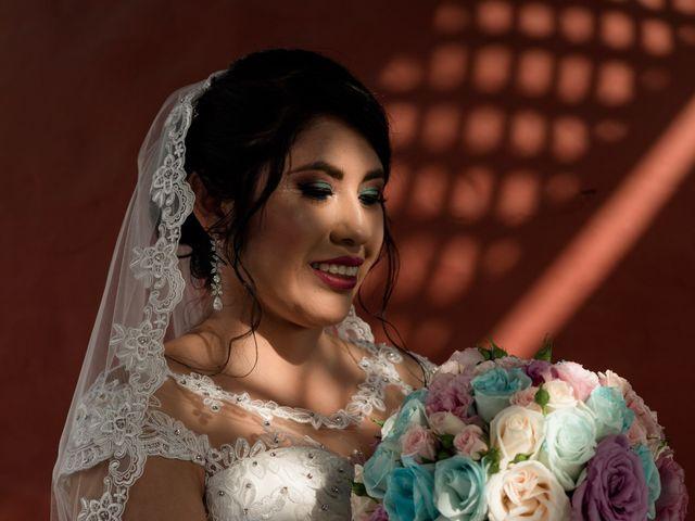 El matrimonio de Giancarlo y Ruth en Lima, Lima 20