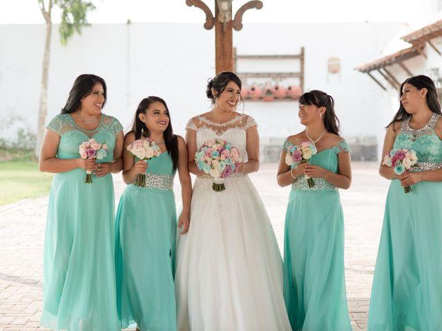 El matrimonio de Giancarlo y Ruth en Lima, Lima 22