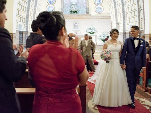 El matrimonio de Giancarlo y Ruth en Lima, Lima 23