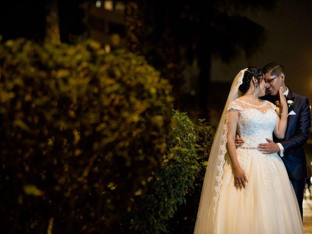 El matrimonio de Giancarlo y Ruth en Lima, Lima 24