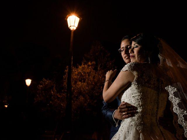 El matrimonio de Giancarlo y Ruth en Lima, Lima 25