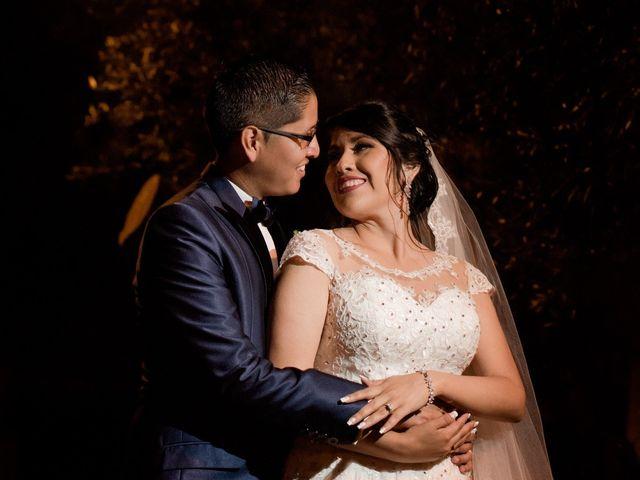 El matrimonio de Giancarlo y Ruth en Lima, Lima 26