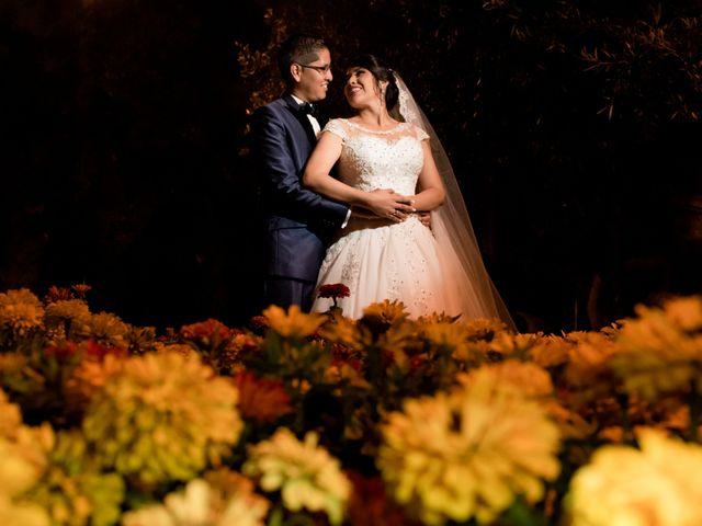 El matrimonio de Giancarlo y Ruth en Lima, Lima 28