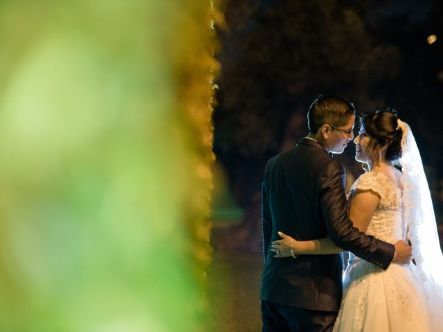 El matrimonio de Giancarlo y Ruth en Lima, Lima 29