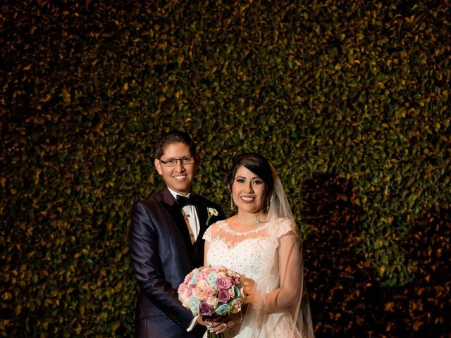 El matrimonio de Giancarlo y Ruth en Lima, Lima 31