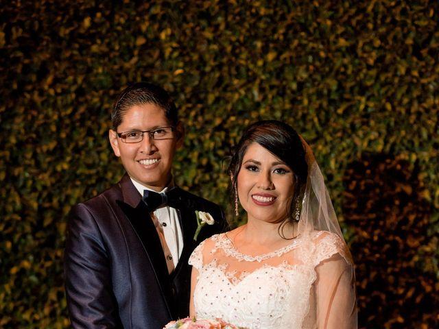 El matrimonio de Giancarlo y Ruth en Lima, Lima 32