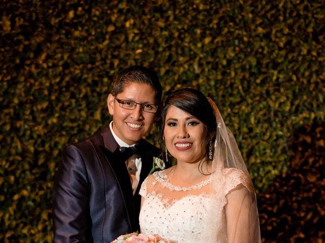 El matrimonio de Giancarlo y Ruth en Lima, Lima 33