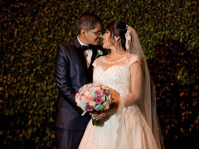 El matrimonio de Giancarlo y Ruth en Lima, Lima 34