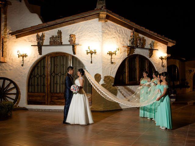 El matrimonio de Giancarlo y Ruth en Lima, Lima 35