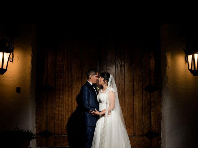 El matrimonio de Giancarlo y Ruth en Lima, Lima 37