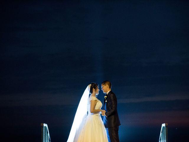 El matrimonio de Giancarlo y Ruth en Lima, Lima 39
