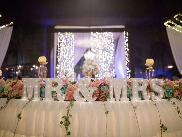 El matrimonio de Giancarlo y Ruth en Lima, Lima 60