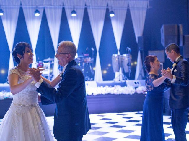 El matrimonio de Giancarlo y Ruth en Lima, Lima 68