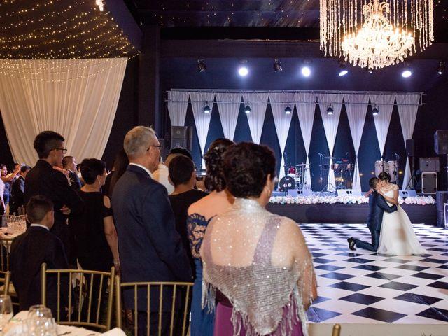 El matrimonio de Giancarlo y Ruth en Lima, Lima 69