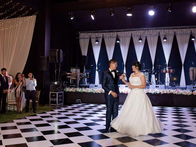 El matrimonio de Giancarlo y Ruth en Lima, Lima 70