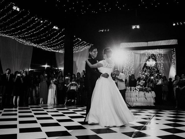 El matrimonio de Giancarlo y Ruth en Lima, Lima 71