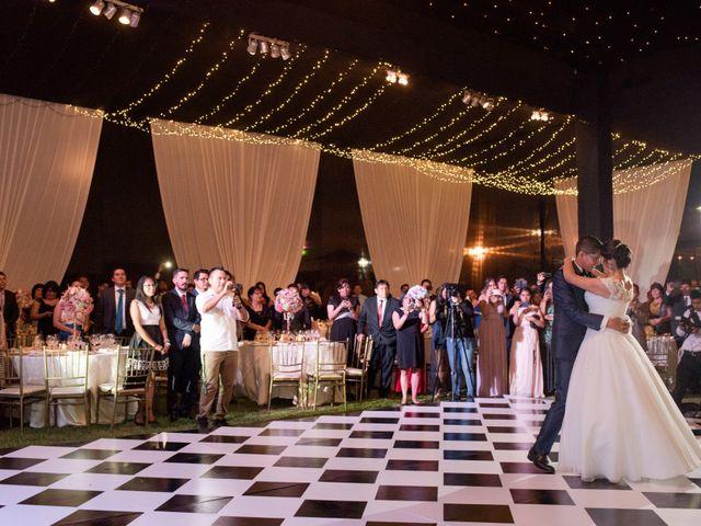 El matrimonio de Giancarlo y Ruth en Lima, Lima 72