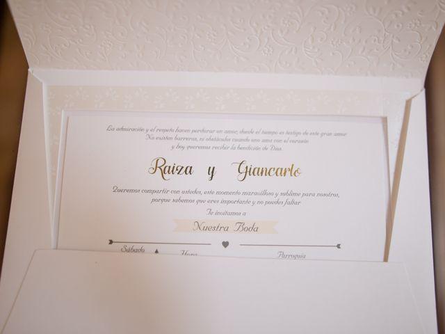 El matrimonio de Giancarlo y Ruth en Lima, Lima 77